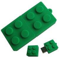 USB FLASH DISK LEGO