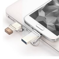 MINI OTG USB FLASH DISK 2.0/3.0