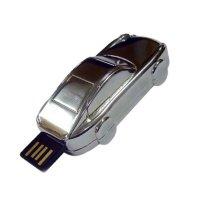 KOVOVÝ USB FLASH DISK AUTO PORSCHE
