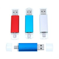 OTG USB FLASH DISK SMART 2 NEBO 3
