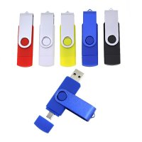 OTG USB FLASH DISK TWISTER SMART 2.0 NEBO 3.0