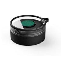 NAPÁJECÍ USB KABEL 3 V 1 S CMYK + LED LOGEM, V LUXUSNÍ KRABIČCE