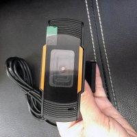 HD USB WEBKAMERA 720P S MIKROFONEM