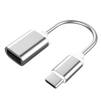 REDUKCE Z USB-A NA TYPE-C