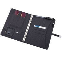 POWER NOTEBOOK, 6000 MAH S USB FLASH DISKEM