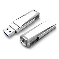 LUXUSNÍ OTOČNÝ USB 3.0 FLASH DISK