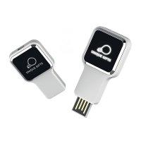 USB FLASH DISK S LED LIGHT-UP LOGEM