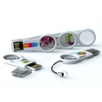 USB FLASH DISK LUPA