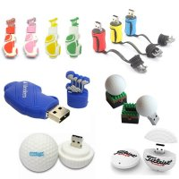 USB FLASH DISK GOLF
