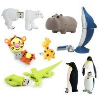 USB FLASH DISK ZOO