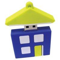 USB FLASH DISK DŮM