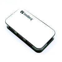 USB 3.0 HUB, 4 porty