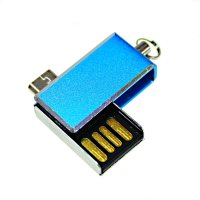 OTG USB FLASH DISK OTOČNÝ