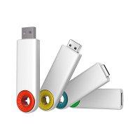 VÝSUVNÝ USB FLASH DISK