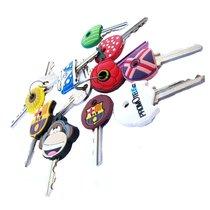 krytky na klíče