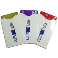 OCHRANNÉ POUZDRO NA RFID KARTY
