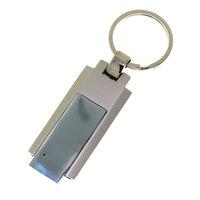 OTOČNÝ KOVOVÝ USB FLASH DISK LUXOR