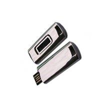 VÝSUVNÝ KOVOVÝ USB FLASH DISK ROYAL