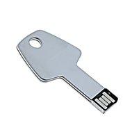 KOVOVÝ USB FLASH DISK KLÍČ