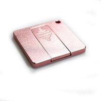 KOVOVÝ SLIM USB FLASH DISK