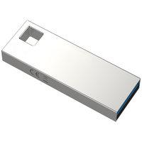 KOVOVÝ MINI USB FLASH DISK CUBE