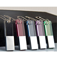 MINI USB FLASH DISK ACRYL