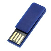 PLASTOVÝ MINI USB FLASH DISK SPONKA
