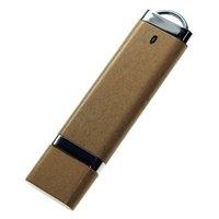 EKO - USB FLASH DISK Z RECYKLOVANÉHO PLASTU