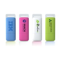 USB FLASH DISK VELVET COLOR